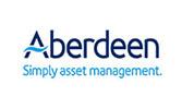 Aberdeen Asset Management Logo