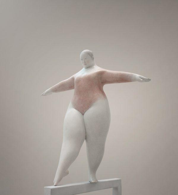 Balance Series 3 Sculpture Luo Dan 罗旦