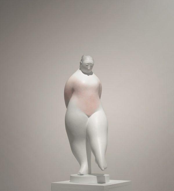 Balance Series 8 Sculpture Luo Dan 罗旦