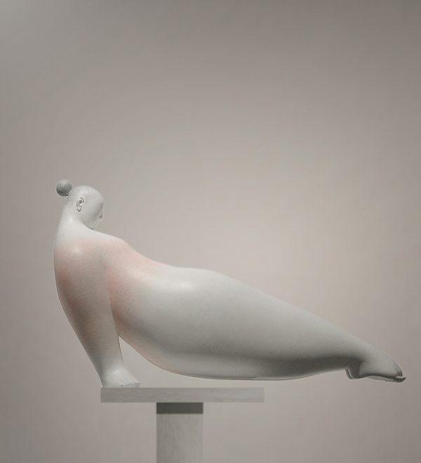 Balance Series 9 Sculpture Luo Dan 罗旦
