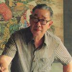Chen Chong Swee Singaporean Artist