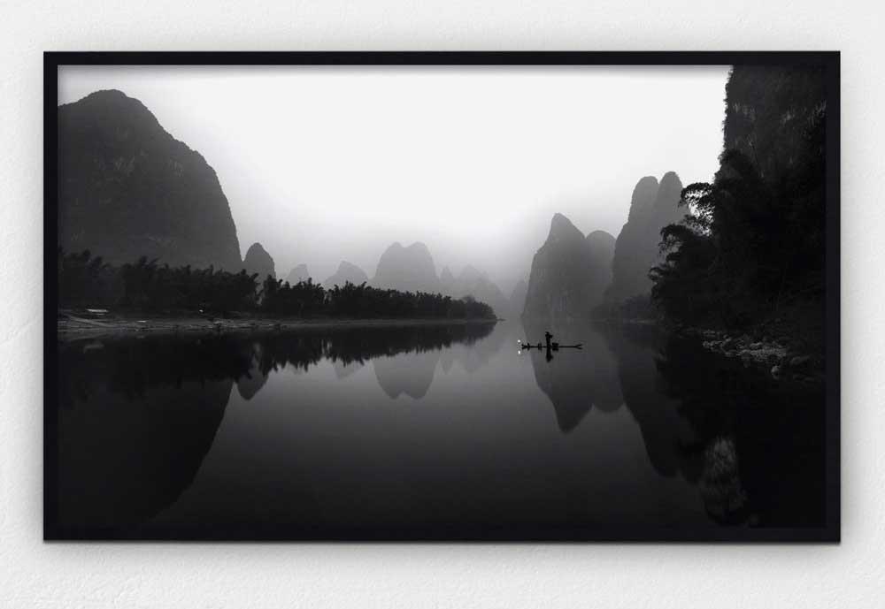 Russel Wong Q Framing
