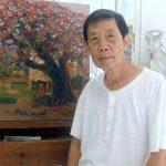 Tan Choh Tee Singaporean Artist