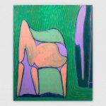 Still Life Chair by Wang Yunchong 王云冲
