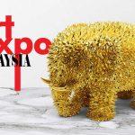 Art Expo Malaysia 2019 Exhibition