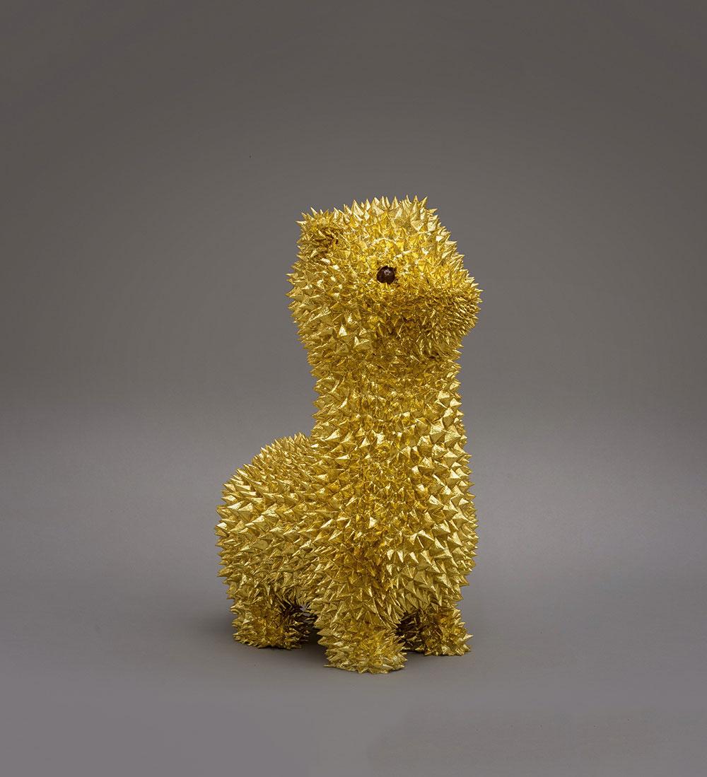 Zhang Yong Alpaca