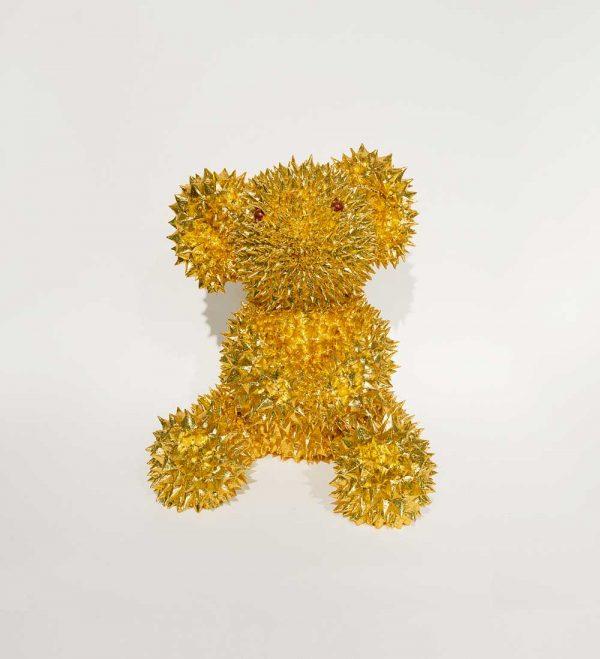 zhang yong-golden koala