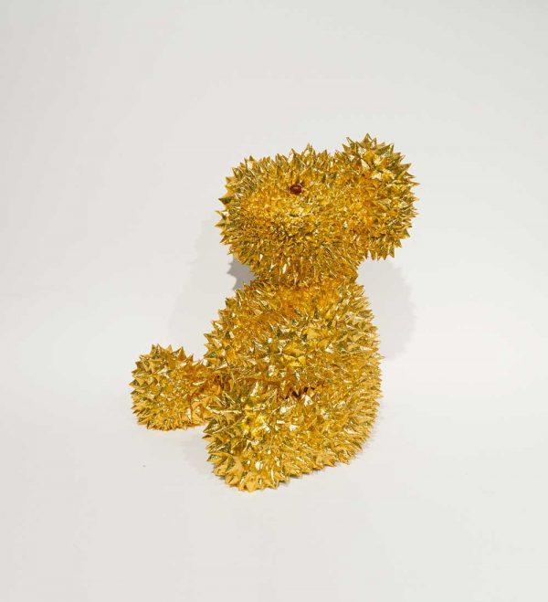 Zhang yong golden koala