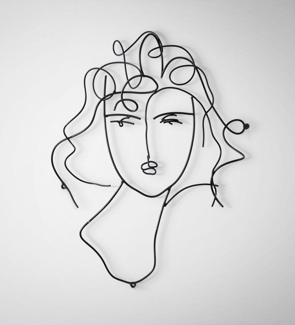 Frida II by Jin Feng